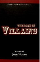 Book of Villains